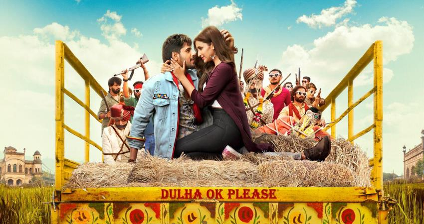 in jabariya jodi songs you will connect with all colours of country