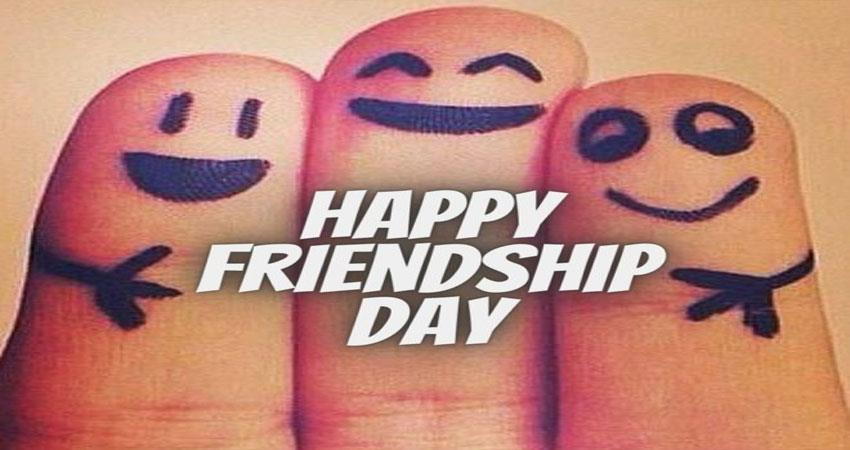 happy friendship day 2020 in coronavirus djsgnt