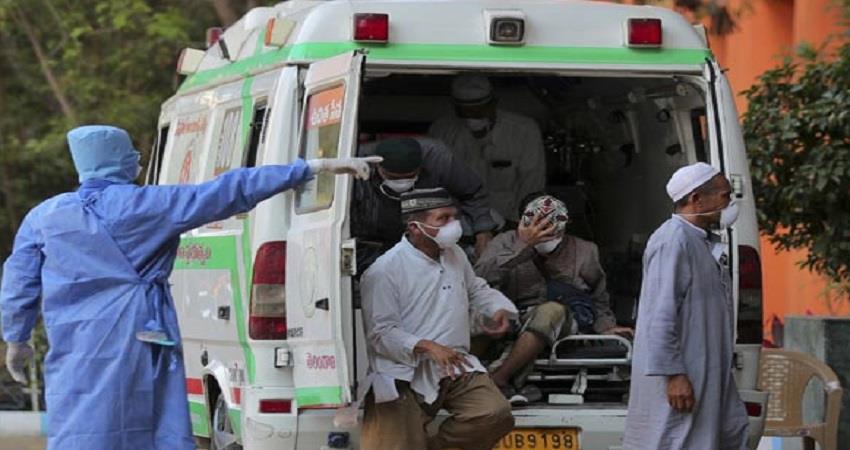delhi lok nayak hospital nizamuddin 30 corona suspects covid19 pragnt