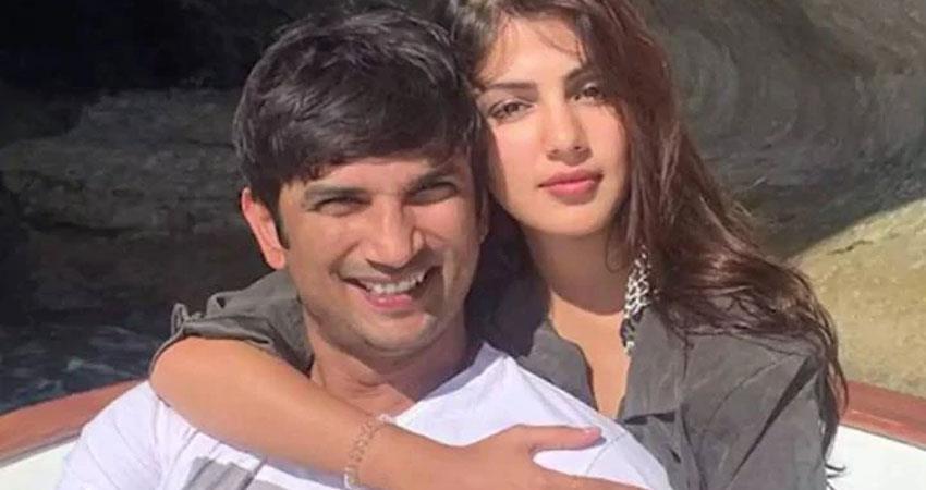 sushant ex girlfriend rhea chakraborty will return  bollywood in the new year anjsnt