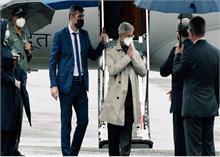 मॉस्को में बैठक से पहले चीन-भारत तनाव कम करने के लिए ले रहे हॉटलाइन का सहारा