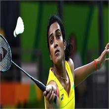 दुबई फाइनल्स में खिताब के साथ सत्र का अंत करना चाहती हैं पीवी सिंधू