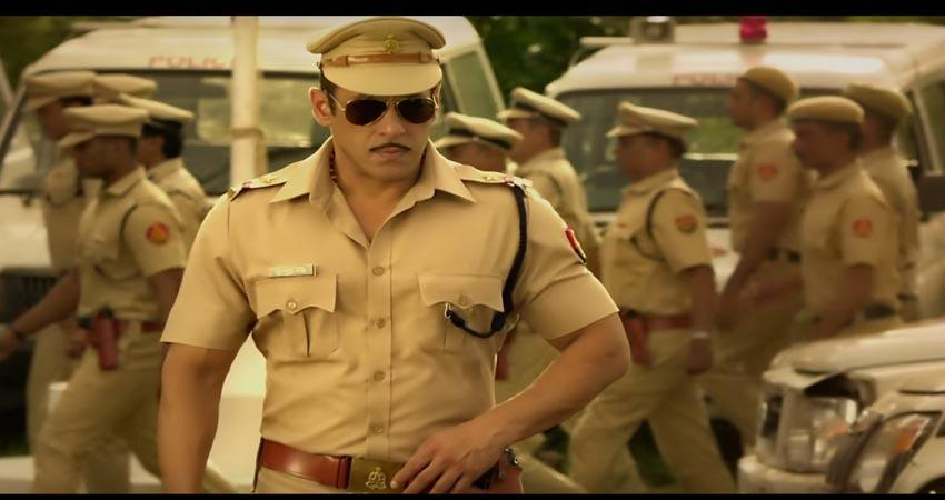 Advance booking of Salman Khan starrer Dabangg 3  has started