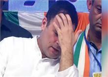 कोरोना वायरस पर बोलकर खतरे में पड़े राहुल गांधी, हुई ये बड़ी चूक