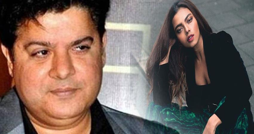 bollywood sajid khan troll on social media user said arrestsajidkhan