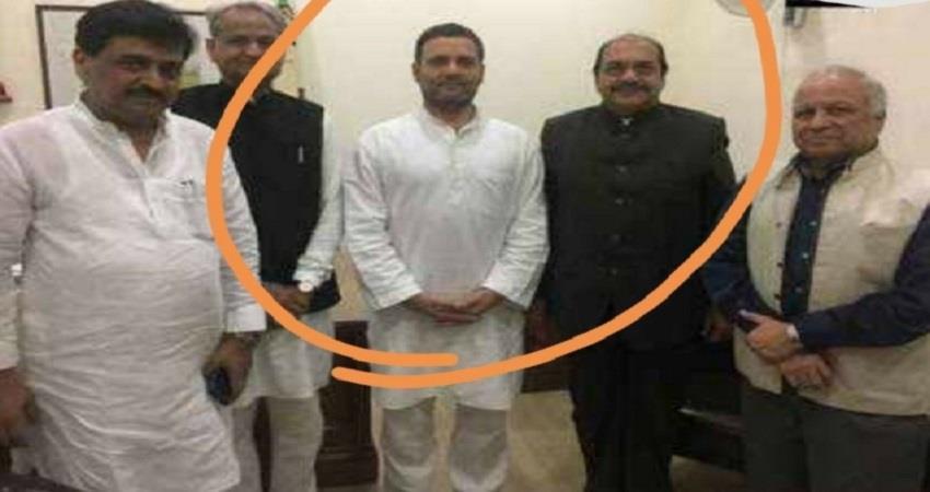 bjp sambit patra ravi shankar nirav extradition case congress rahul gandhi pragnt