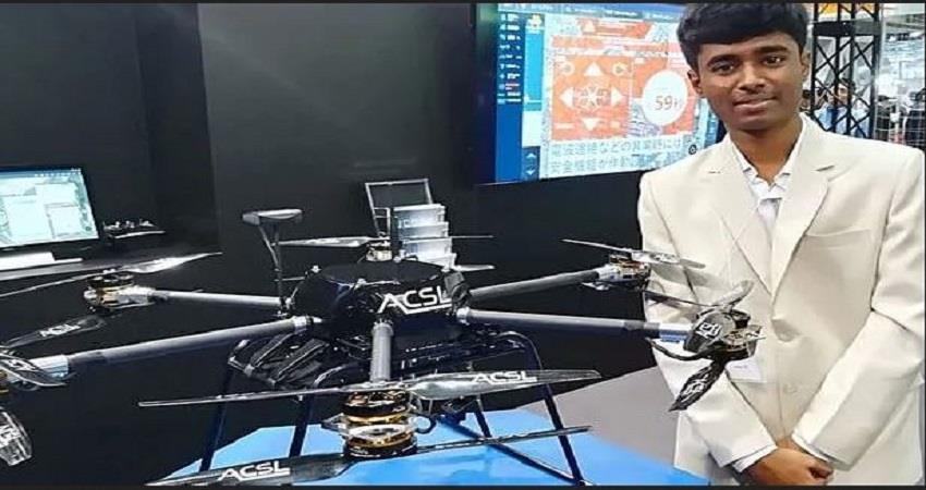 karnataka-student-pratap-who-made-drones-with-e-waste-prsgnt