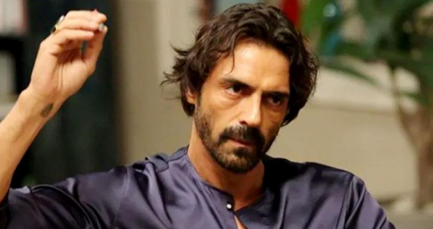ncb raid at actor arjun rampal house driver detained aljwnt