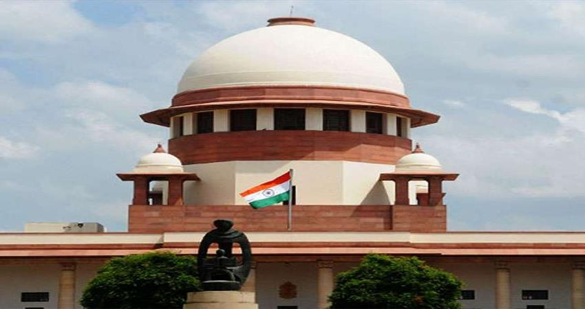 sixth day of hearing on ayodhya vivad in supreme court