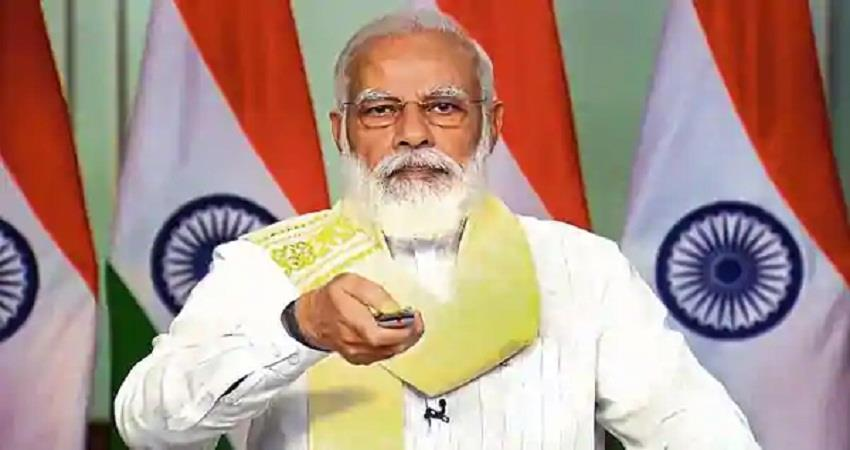 pm modi to launch covid19 vaccination campaign on january 16 sohsnt