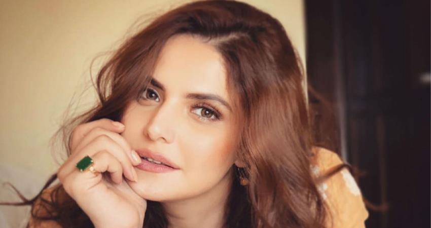 zareen khan open up about casting couch