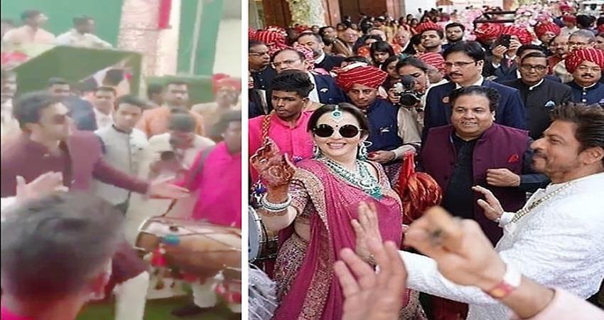 ranbir-kapoor-dance-at-akash-ambani-barat