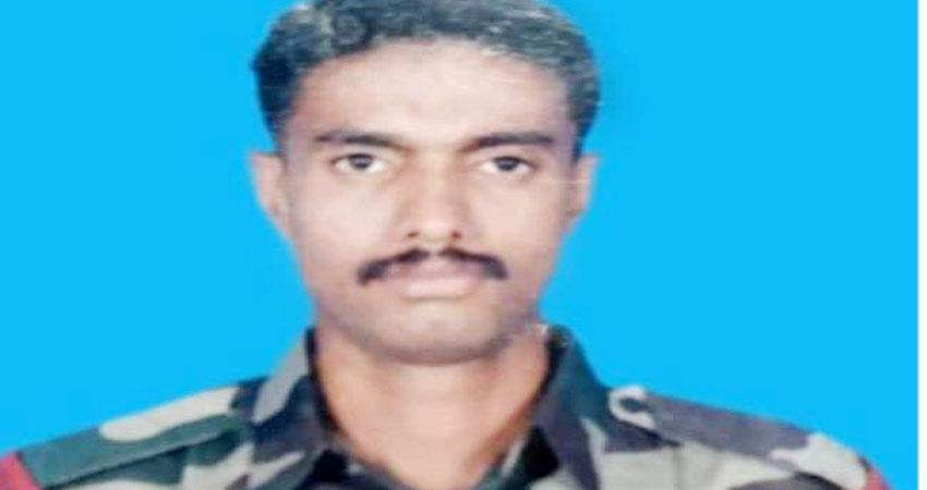 Pakistan''s heavy firing in Rajouri 1 Indian Army martyr 3 injured prshnt