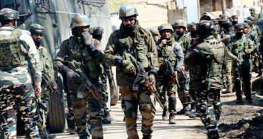 2 major attacks on security forces by Pakistani terrorists in Ramadan after Pulwama ALJWNT