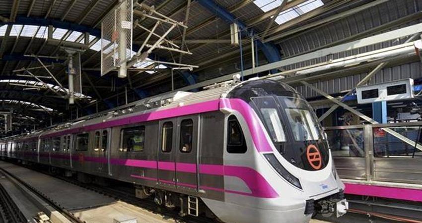 delhi metro phase 4 project will open new metro corridors