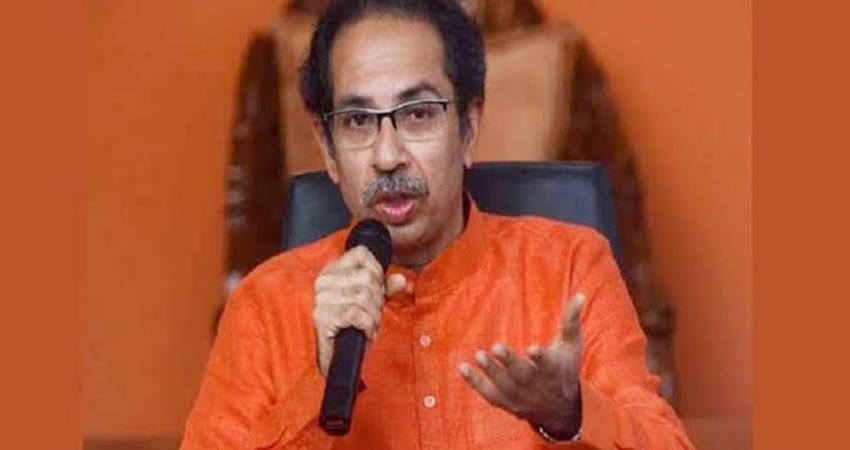 NRC पर उद्धव ठाकरे का बड़ा बयान, कहा ...