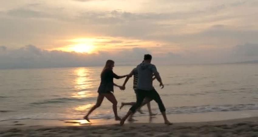 due to coronavirus  couples canceled honeymoon trip