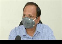 दिल्ली: पहली बार 31 हजार के करीब कोरोना एक्टिव केस, स्वास्थ्य मंत्री बोले चार गुना बढ़ाई टेस्टिंग