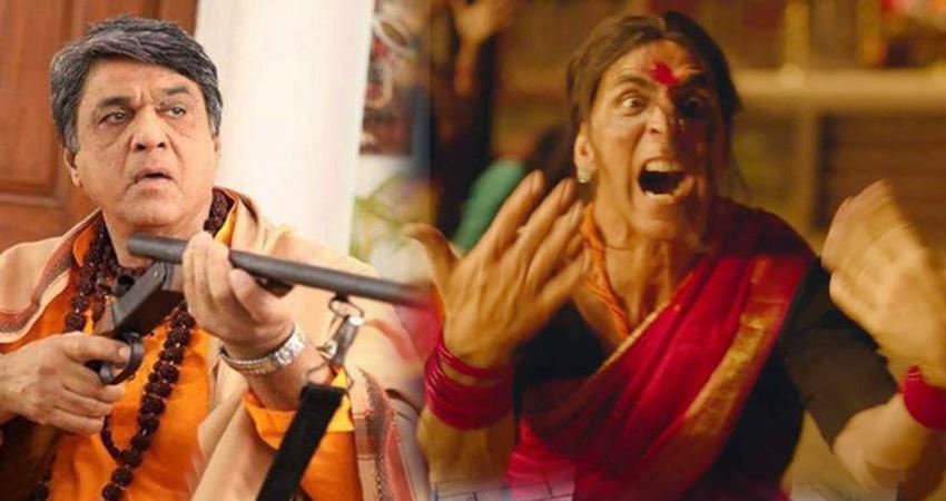 mukesh khanna slams akshay kumar upcoming film laxmmi bomb sosnnt