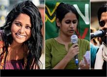 दिल्ली दंगे के आरोपी नताशा नरवाल, देवांगना कलिता और इकबाल तन्हा हुए बेल पर रिहा