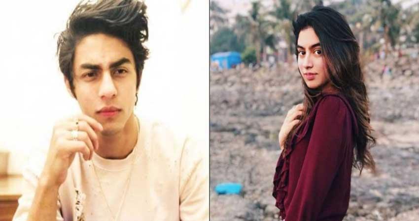 aryan-khan-and-khushi-kapoor-to-make-their-dream-debut-in-a-karan-johar-film