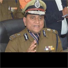 'दहशत में मुस्लिम' पर बोले DGP, अयोध्या ही नहीं पूरे UP में सुरक्षित हैं अल्पसंख्यक