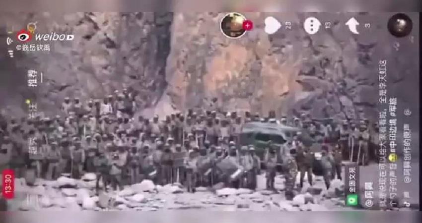 India, pakistan Indian Army LOC hotline DGMO sobhnt