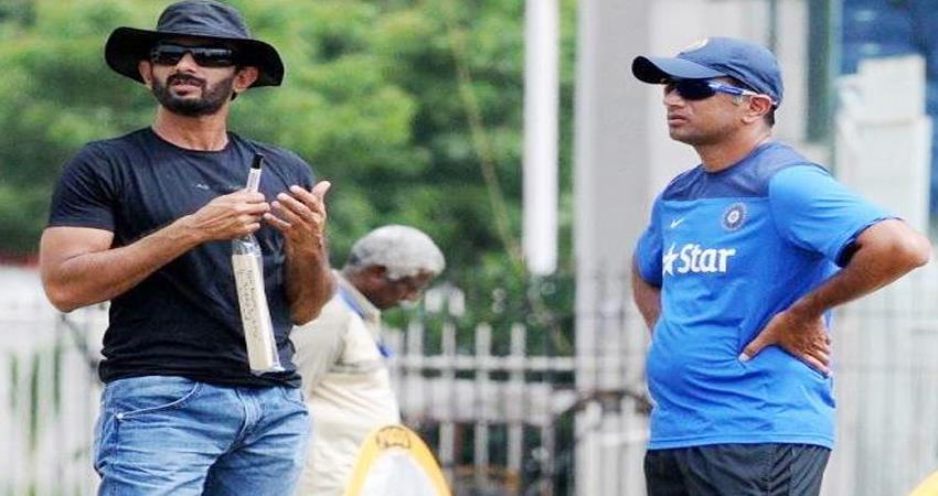 Vikram Rathore will be the next batting coach of the Indian cricket team