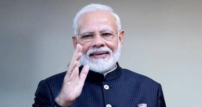 pm modi is the most transformational leader of independent india aljwnt