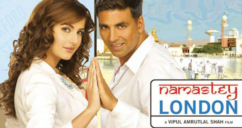 namastey london completed 14 years sosnnt