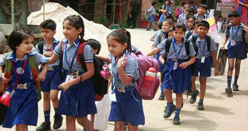 heat wave, haryana – summer vacations extended by a week