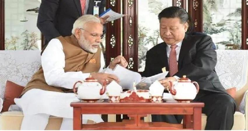boycott of chinese goods which have reached door to door in the country is not easy albsnt