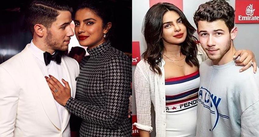 priyanka chopra nick jonas long distance relationship know the reason