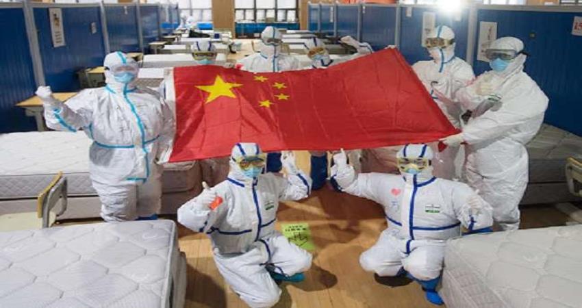 coronavirus cases in china lockdown again in hubei pragnt