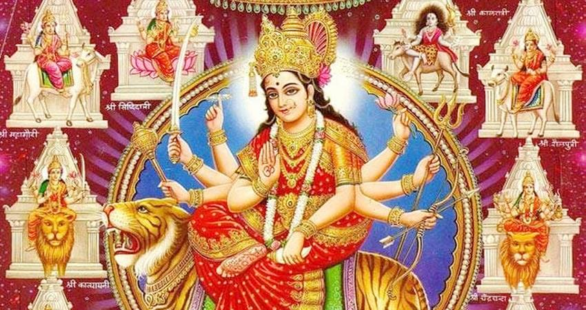 chaitra navratri 2020 will be very special this time becoming the best planetary yoga