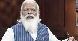 परीक्षा पे चर्चा 2021: PM मोदी ने छात्रों को कहा- जिंदगी का आखिरी मुकाम नहीं परीक्षा