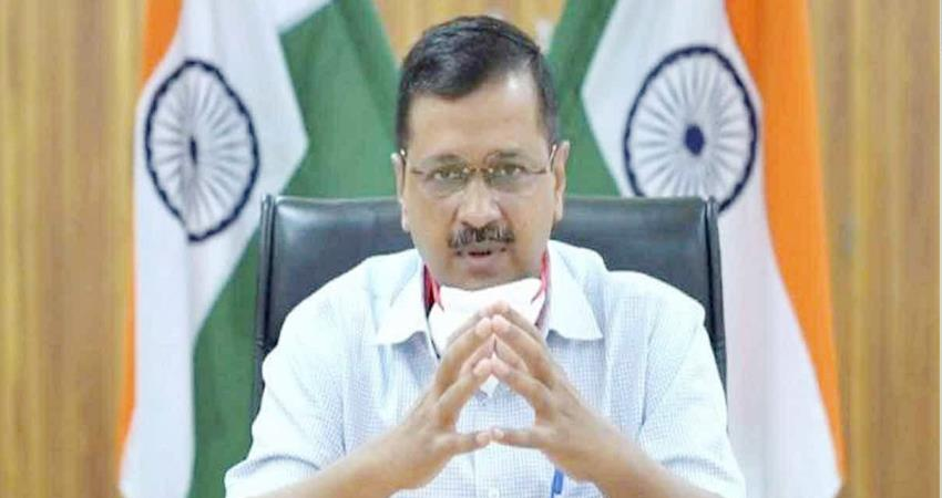 cm kejriwal appeals to central government cbse board examinations should be canceled prshnt