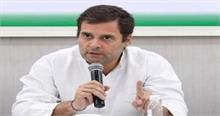 राहुल गांधी ने साधा निशाना, कहा- भर्ती और रोजगार से जुड़ी समस्याओं का समाधान करे सरकार