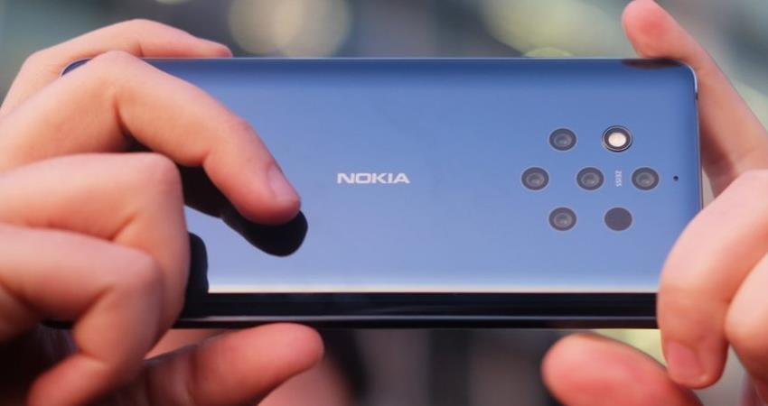 Report: Nokia9 will not launch this month