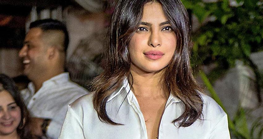 priyanka chopra support of farmers said farmers are food soldiers of our country anjsnt