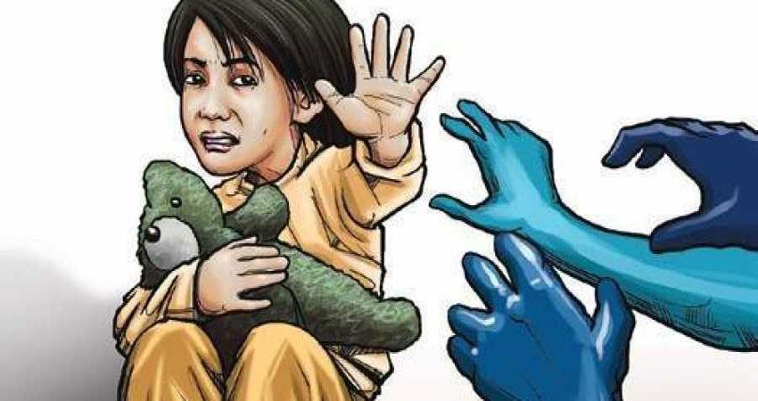 death penalty for child sexual abuse under pocso act