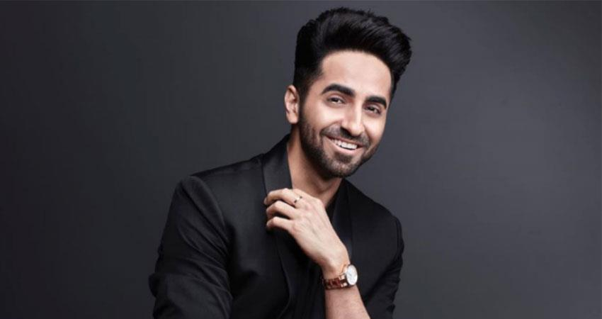 ayushmann khurrana talks about his casting couch experience SOSNNT