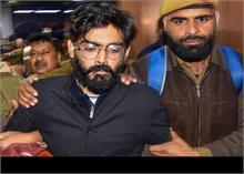 दंगे भड़काने के वीडियो में शरजील का वॉयस सैंपल मैच, दिल्ली पुलिस ने दाखिल की चार्जशीट