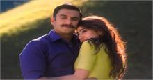 'सिंबा' का नया गाना 'तेरे बिन' रिलीज, दिखा रणवीर-सारा का रोमांटिक अंदाज