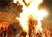 Holi 2020: जानें होलिका दहन का शुभ मुहूर्त, विधि और पूजा सामग्री
