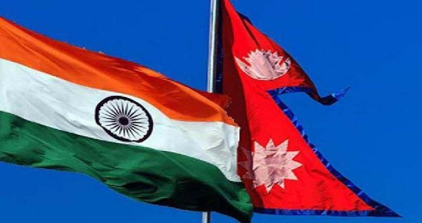 India said nepal for ban on illegal activity of Nepali citizens in india sohsnt