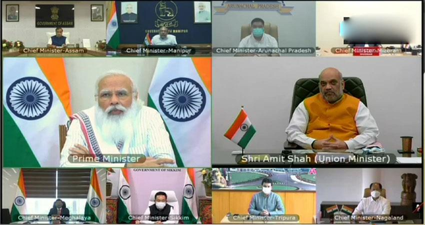 pm modi expressed concern about the crowd at tourist places, said this musrnt