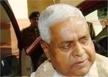 बिहार विस के पूर्व अध्यक्ष सदानंद सिंह का निधन, इन लोगों ने जताया शोक