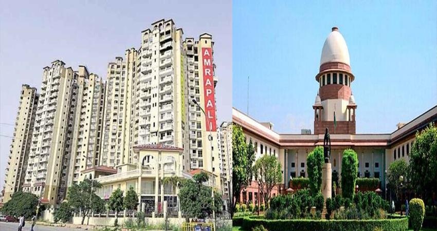 sc order to noida authoriy start registration of amrapaliflat amrapaliflatbuyers
