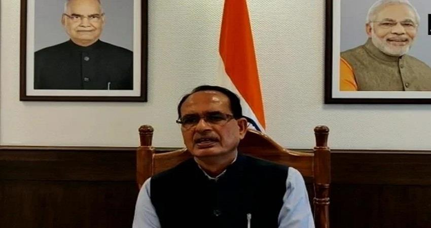 cm shivraj made a big announcement regarding government jobs in mp sohsnt